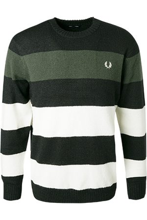 Fred Perry Herren Pullover - Pullover K9556/102