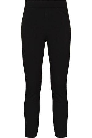 Spanx Ponte Shape skinny leggings