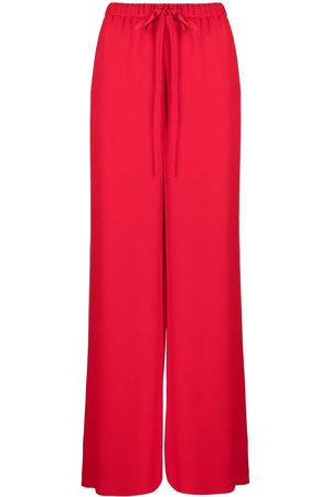 VALENTINO Cady Couture trousers