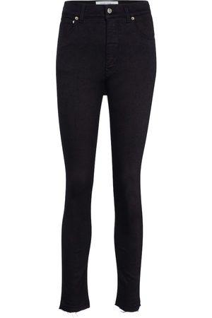 Golden Goose High-Rise Skinny Jeans Deena