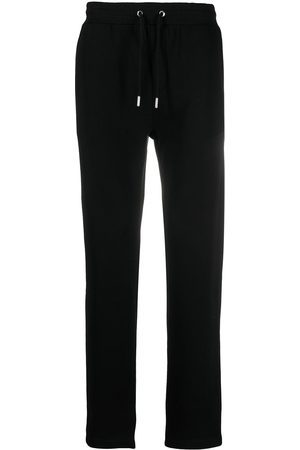 Karl Lagerfeld K embroidery track pants