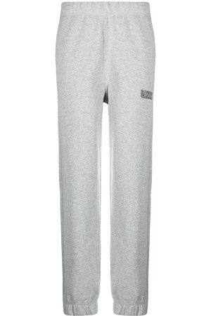 Ganni Software Isoli tapered track pants