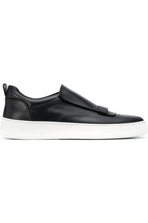 Sergio Rossi Addict slip-on sneakers
