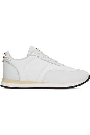Giuseppe Zanotti Studded low-top sneakers