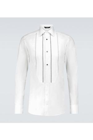 Dolce & Gabbana Exklusiv bei Mytheresa – Hemd aus Baumwolle
