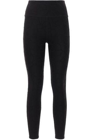TWENTY MONTREAL 7/8-leggings Mit Hohem Bund