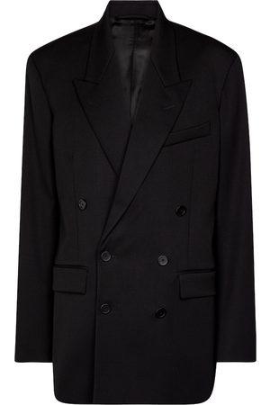 Balenciaga Blazer aus Wolle