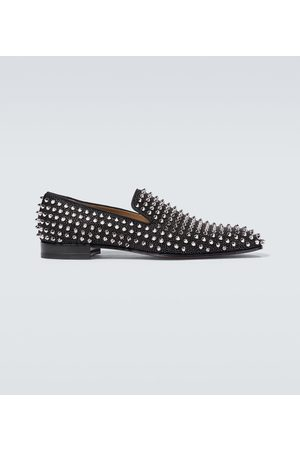 Christian Louboutin Loafers Dandelion Spikes