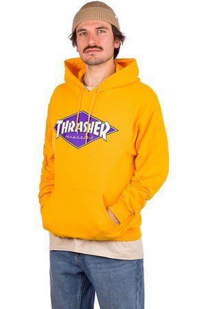 Thrasher Diamond Logo Hoodie