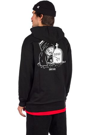 Lurking Class Rest in Piss 2020 Hoodie