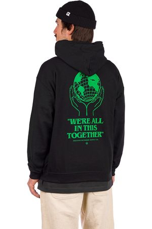 Dravus Hands Together Hoodie