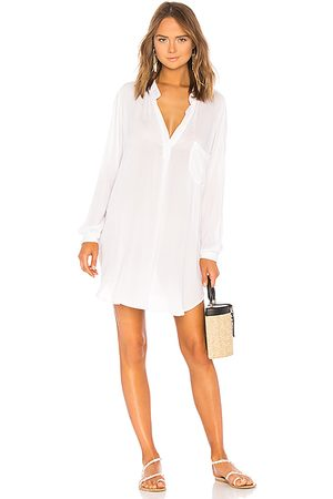 Indah Current Long Sleeve Tunic in - . Size M (also in S, XS).
