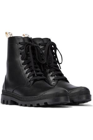 Loewe Ankle Boots aus Leder