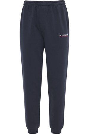 """Vetements Jogginghose Mit Haute Couture-logo """"molleton"""""""