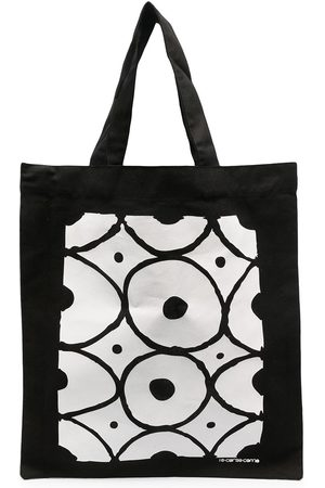 10 CORSO COMO Graphic-print tote bag
