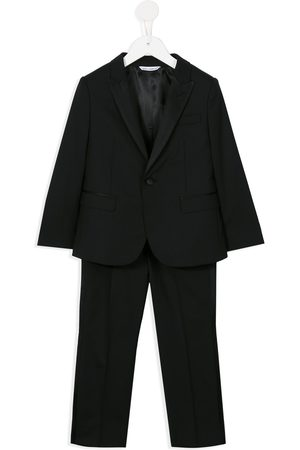 Dolce & Gabbana Kids Jungen Anzüge - Tuxedo two-piece suit