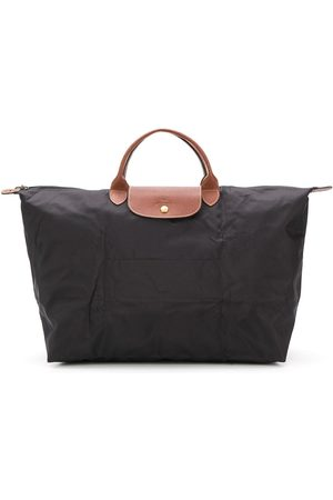 Longchamp Damen Reisetaschen - Large Le Pliage travel bag