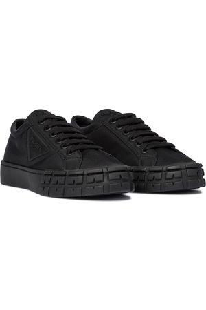 Prada Sneakers Wheel Re-Nylon