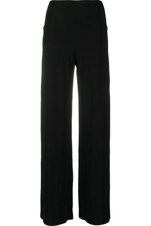 Norma Kamali Wide-leg trousers