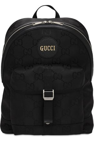 "Gucci Rucksack Aus Eco-nylon "" Off The Grid"""