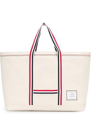Thom Browne Medium Tool tote bag