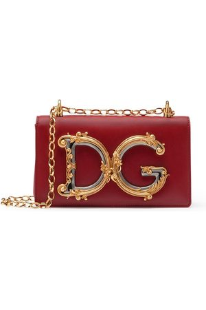 Dolce & Gabbana DG crossbody bag