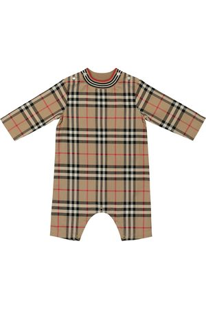 Burberry Baby Body Vintage Check