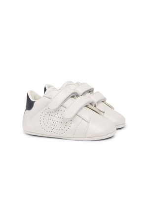 Gucci Ace pre-walkers