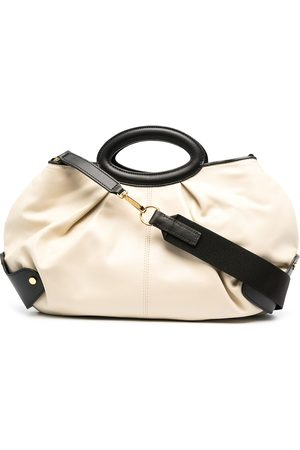 Marni Two-tone slouchy tote bag