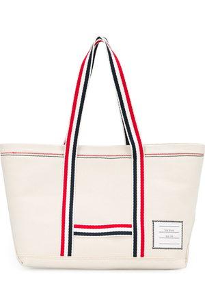 Thom Browne Small Tool tote bag