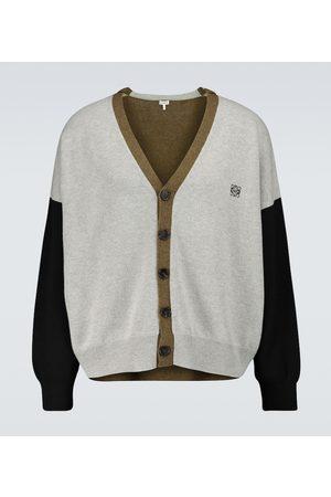 Loewe Oversize-Cardigan aus Wolle