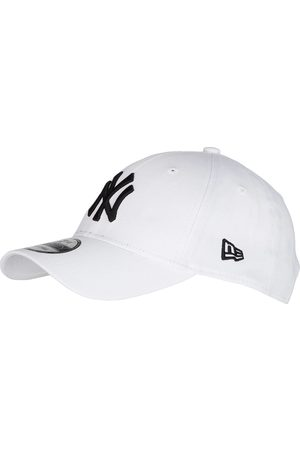 New Era Cap 9forty weiss
