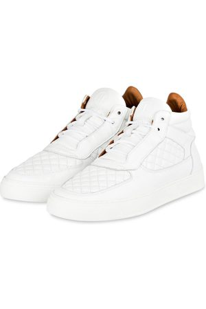 Leandro Lopes Sneaker Faisca weiss