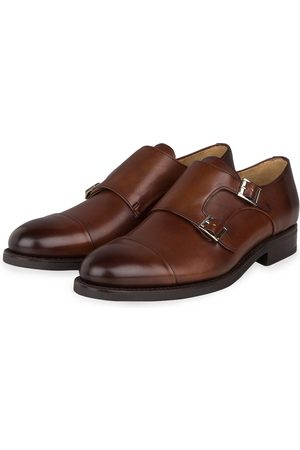 Cordwainer Double-Monks Clyde