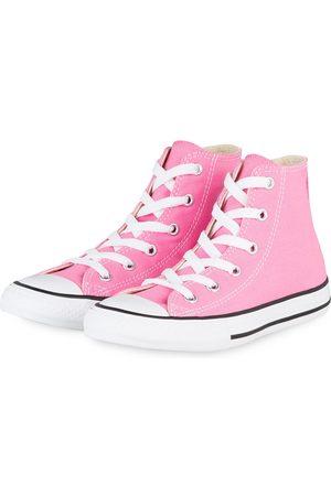 Converse Hightop-Sneaker Chuck Taylor All Star - Hi Classic pink
