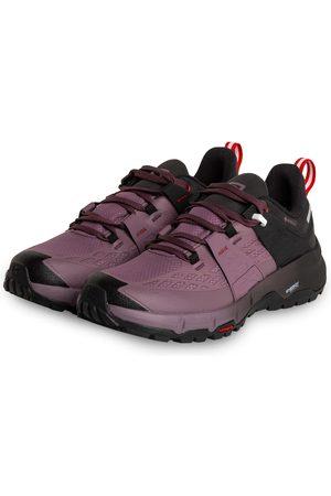 Salomon Damen Outdoorschuhe - Outdoor-Schuhe Odyssey Gtx rot