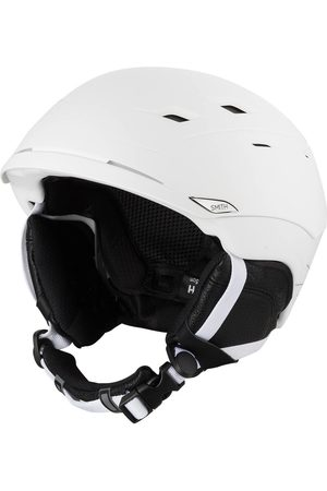 Smith Skihelm Sequel weiss