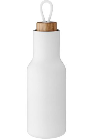 ladelle Isolierflasche Tempa weiss