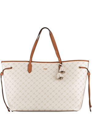 JOOP! Shopper Cortina Lara weiss