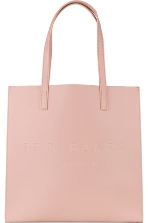 Ted Baker Damen Handtaschen - Shopper Soocon pink