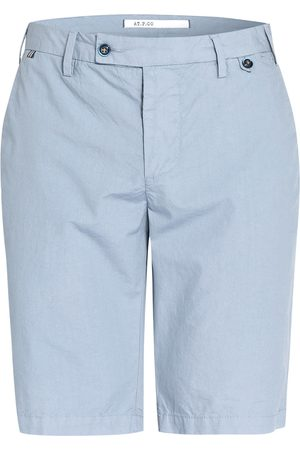 At.p.Co Chino-Shorts Jack blau