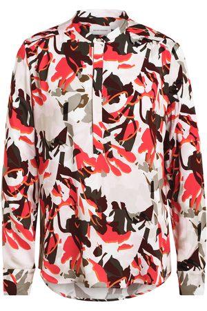 René Lezard René Lezard Blusenshirt rosa