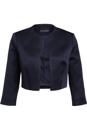 Phase Eight Damen Boleros - Bolero Karlee blau