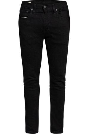 Levi's Jeans Stylo Adv Skinny Tapered Fit schwarz