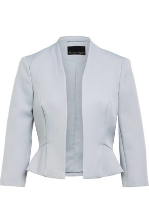 Phase Eight Bolero Mariposa Mit 3/4-Arm blau