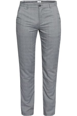 PAUL Chino Slim Fit grau