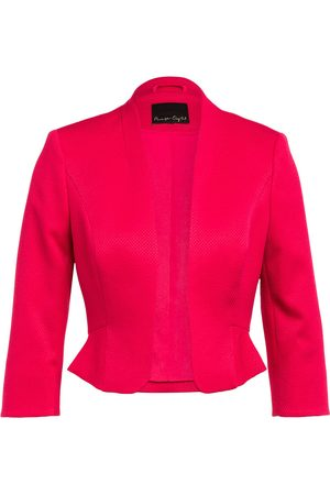 Phase Eight Bolero Clementine Mit 3/4-Arm rot