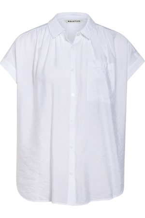 Whistles Bluse Nicola weiss