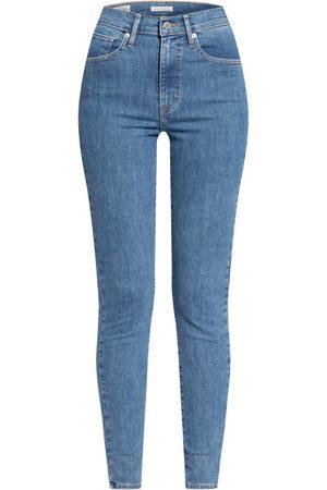 Levi's Jeans Mile High Super Skinny Fit