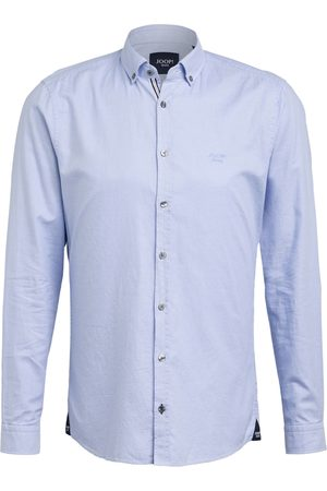JOOP! Hemd Haven Slim Fit blau